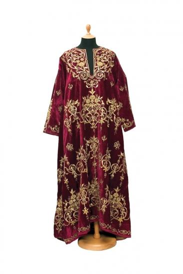 Haljina bindali iz 19. veka