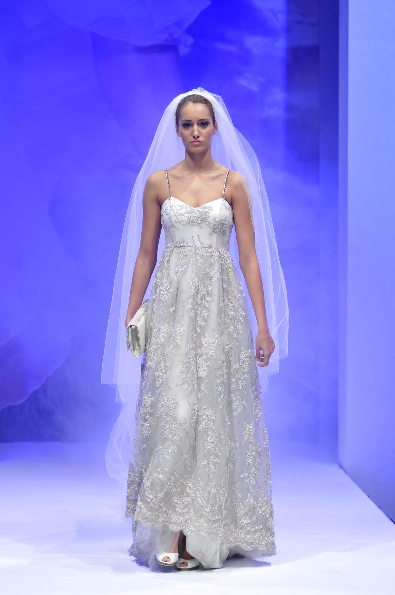 Wedding Show 2011 Verica Rakocević