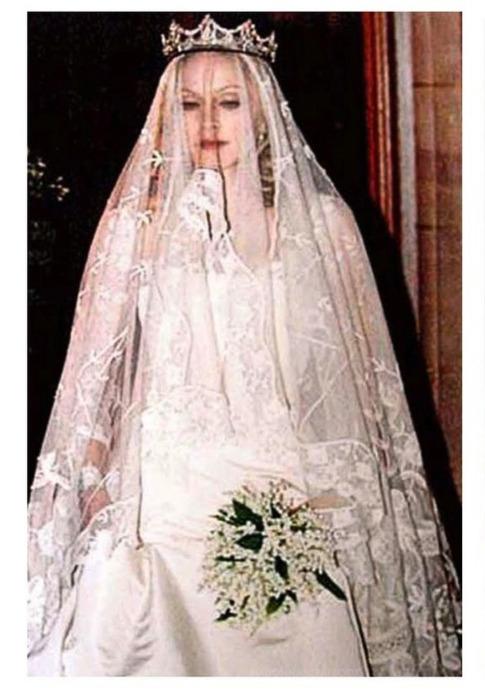 Madonina druga venčanica