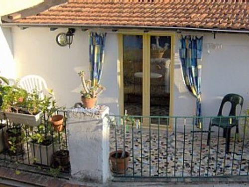 romantični apartman u Nici