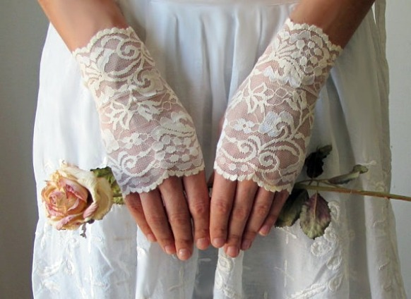 cipkane rukavice za vencanje
