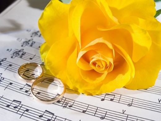 muzika na venčanju