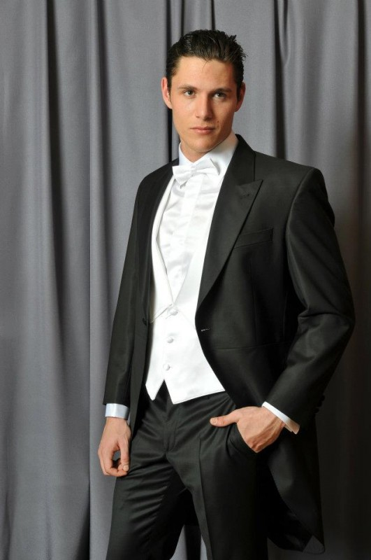 muško odelo sa frakom Butik ZiD2