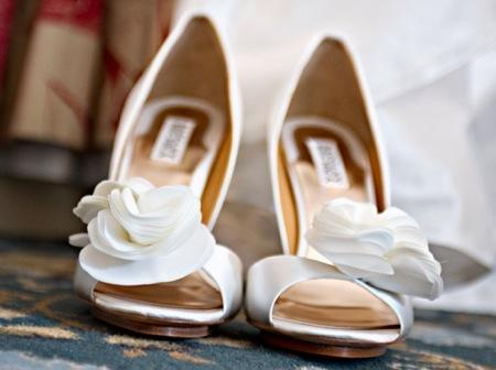 badgley mischka obuća za mlade