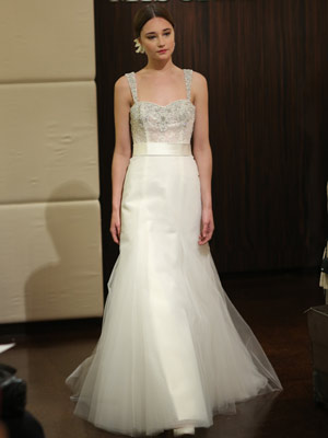 venčanica by Badgley Mischka