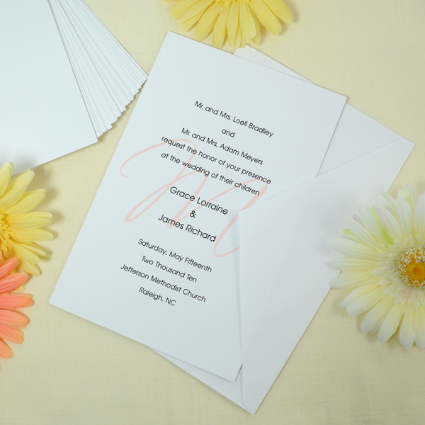 Cheap Invitation Kits for nice invitations ideas