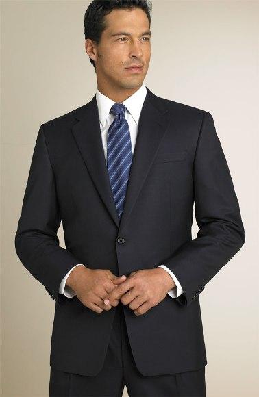 elegantno muško odelo