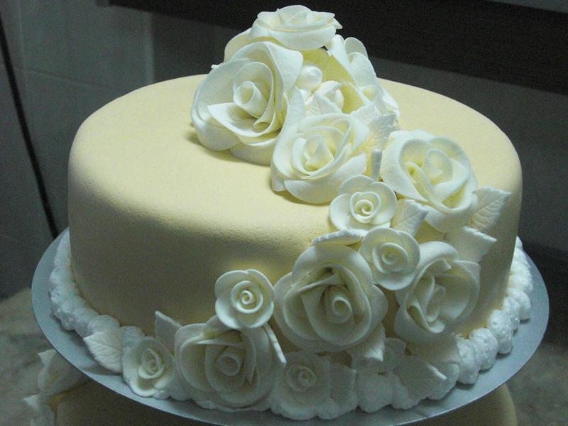 mladenacka torta Svet slatkisa