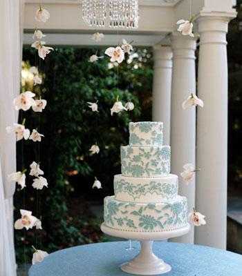 mladenačka torta i detalji