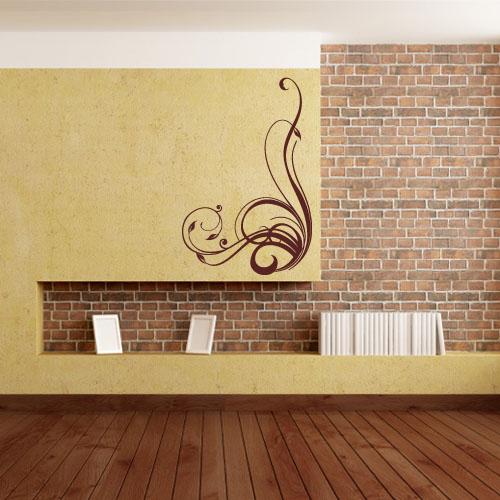 Fantastick stikeri za zid, model Pompeja