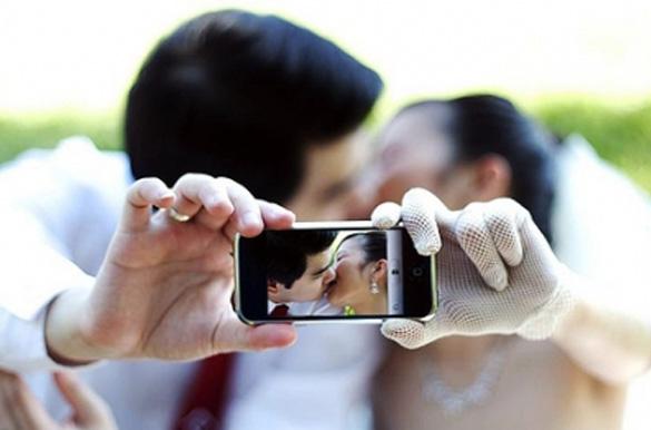 mladi bračni par