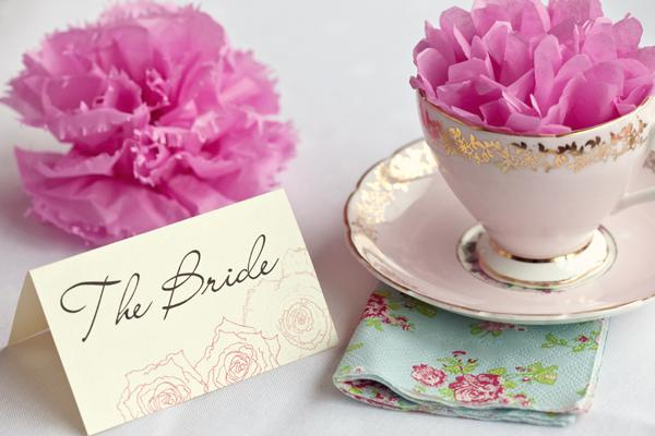roze vencanje