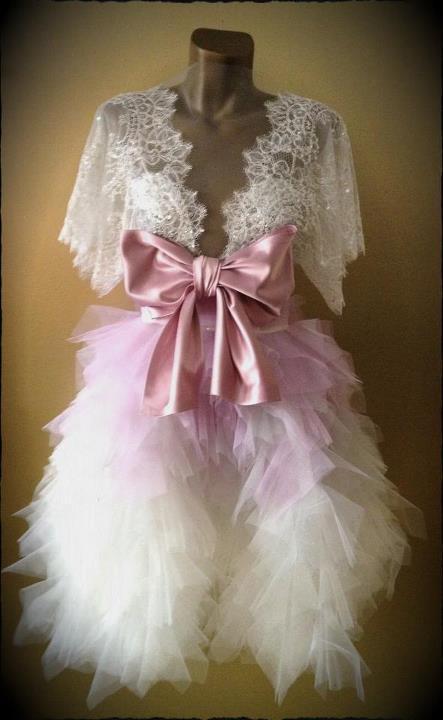 haljina Boudoir Peony Princess Dress