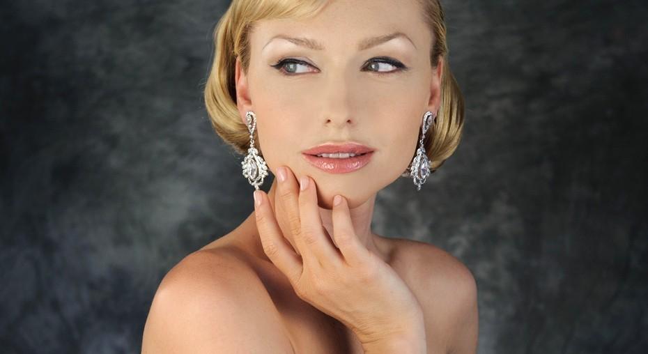 nakit za venčanje