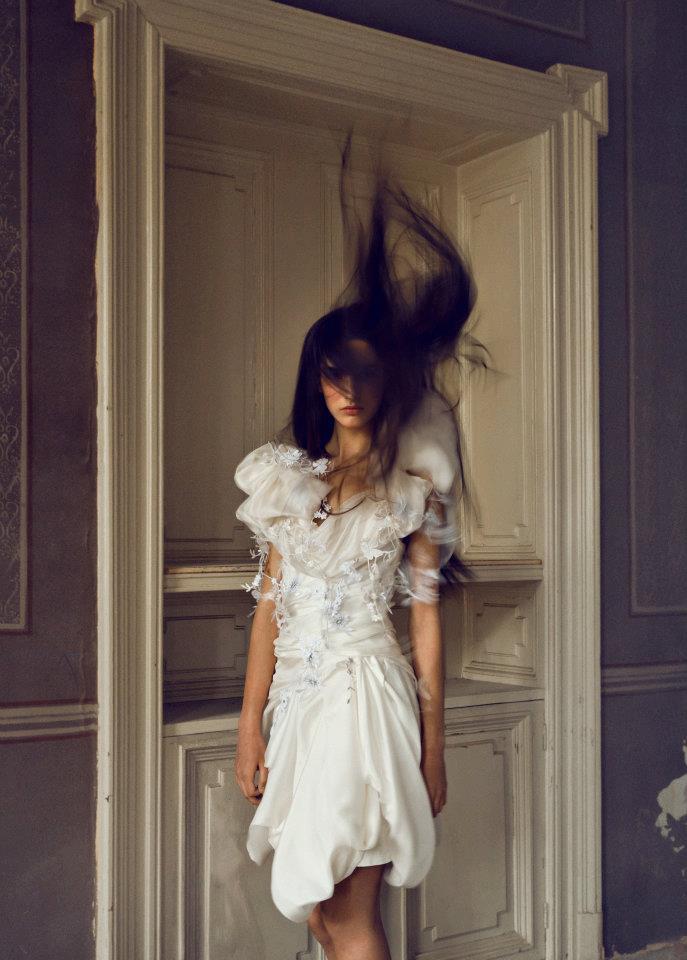 haljina Boudoir