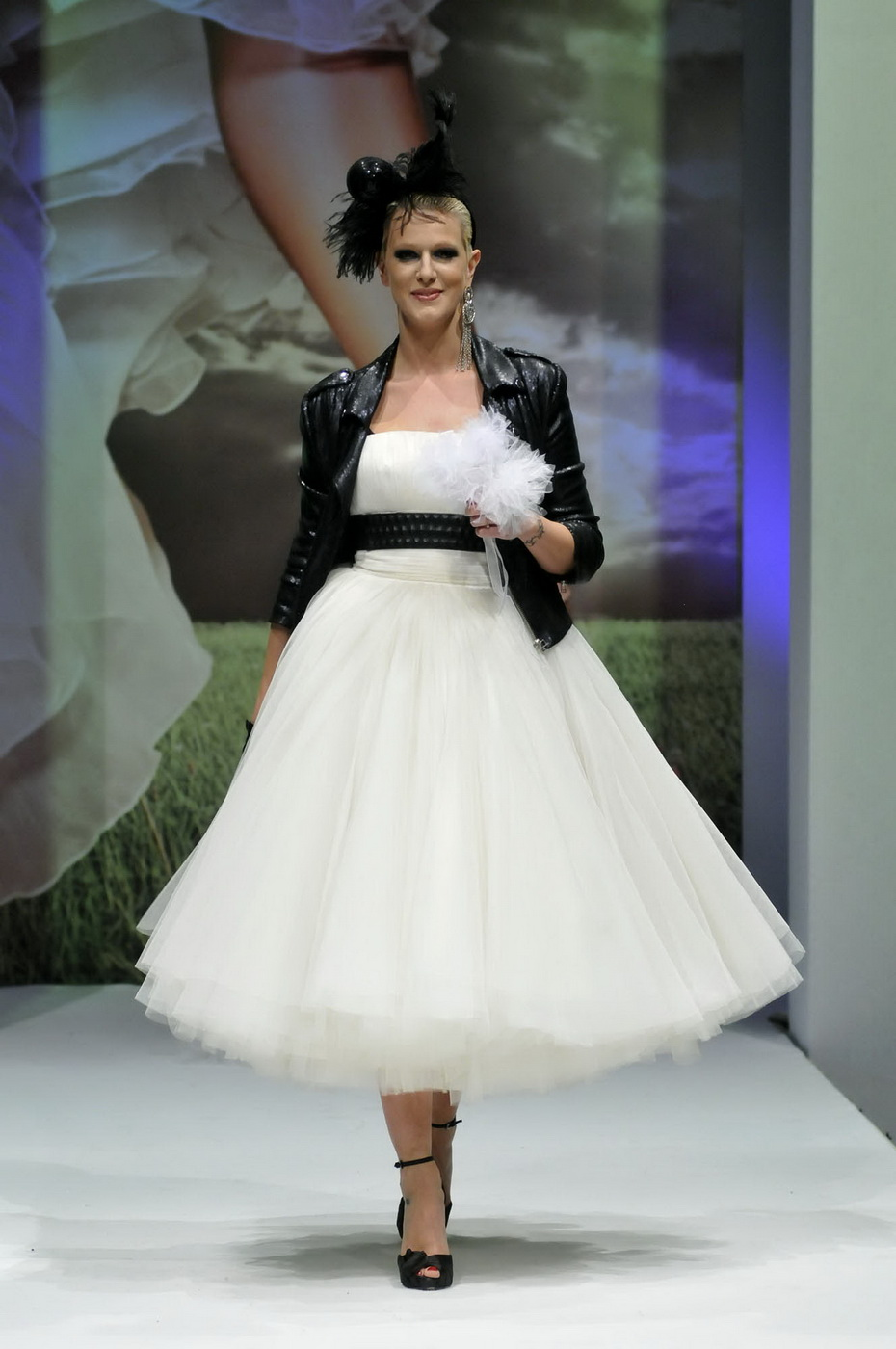 Wedding Show 2011 Tijana Dapcevic