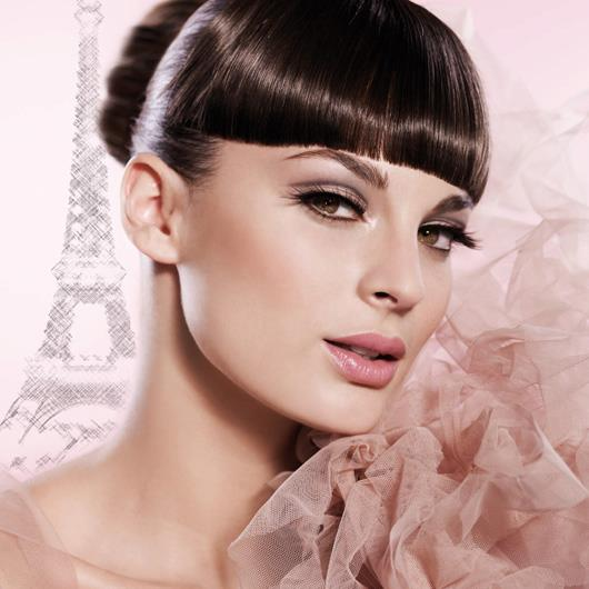 frizura i makeup