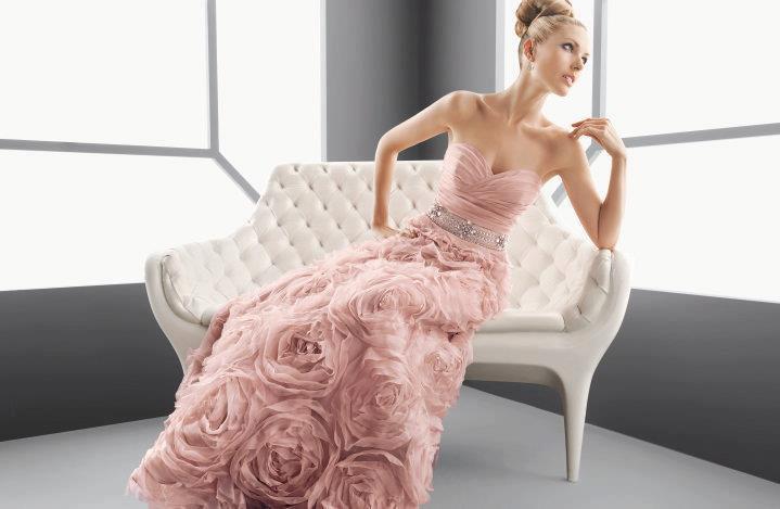 venčanica od ruža