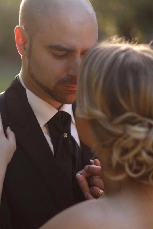 venčanje Bojana i Sandro