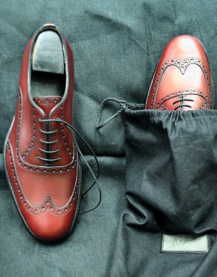 za mladoženju ručno rađene cipele Igor Suhenko