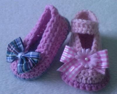 heklane decije cipelice