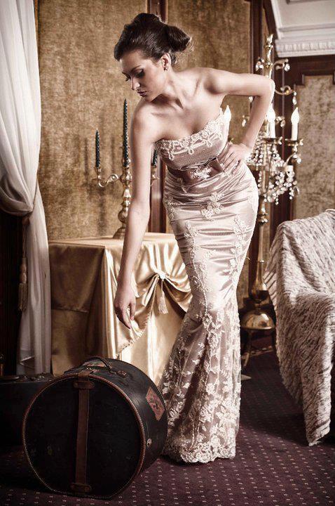 Glamour kolekcija by Mia Collection