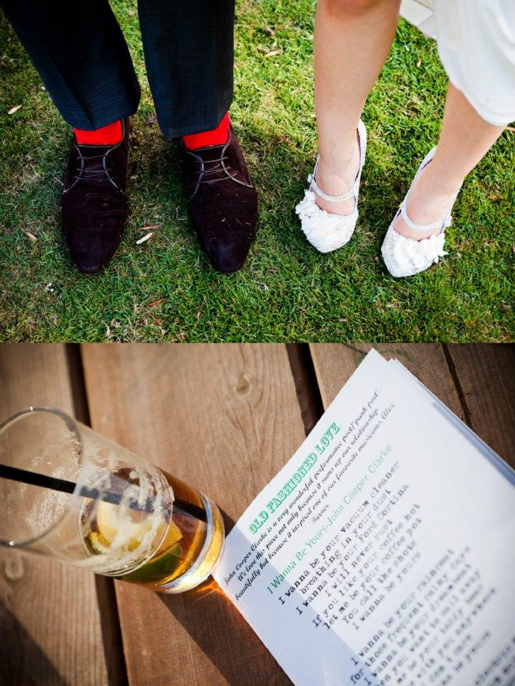 Irregular Choice cipele za mladu
