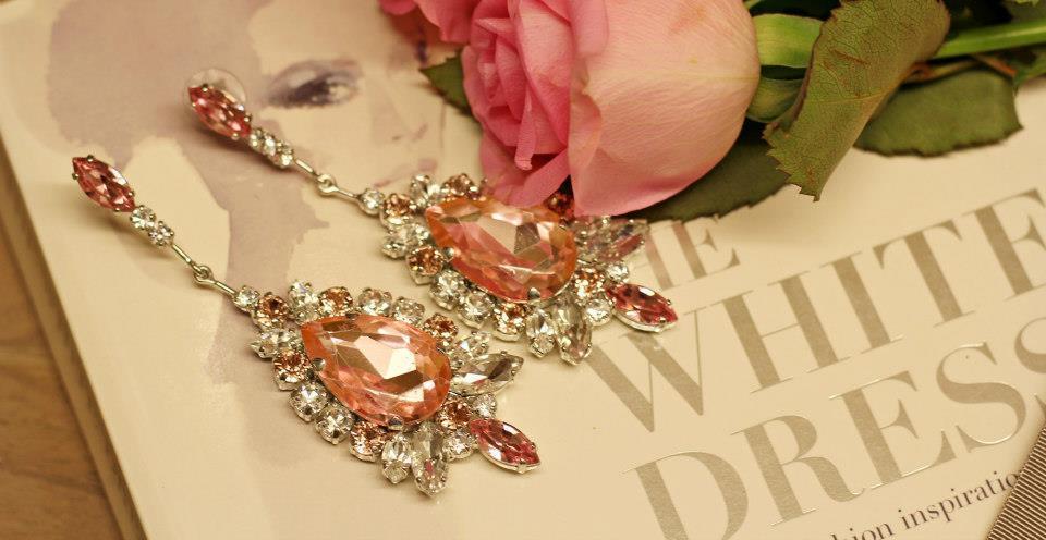 nakit za venčanje by Ines Atelier