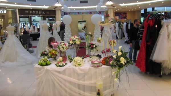 festival venčanja u Delta City-ju