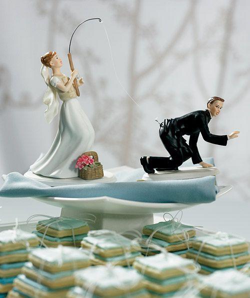 figurice za svadbene torte
