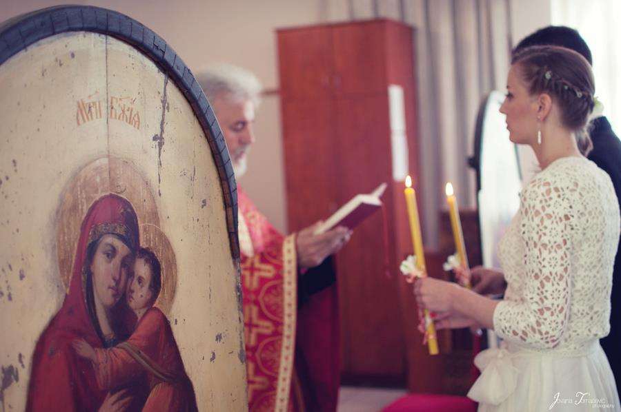 crkveno vencanje