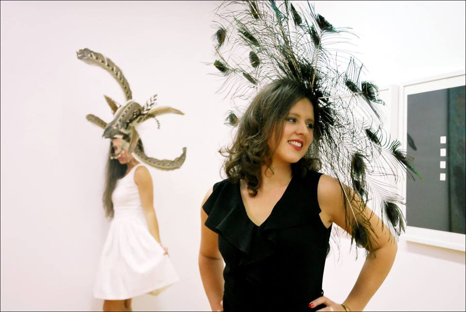 Blackbirdfield Fascinators