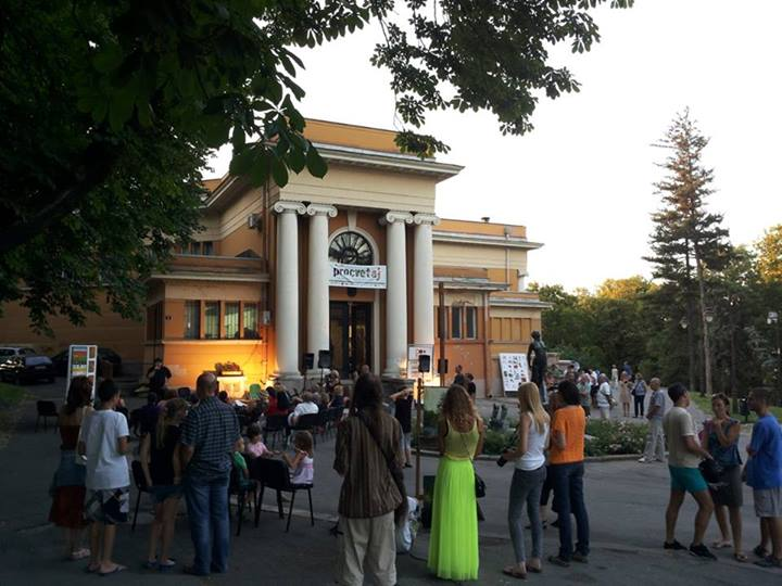 festival Procvetaj