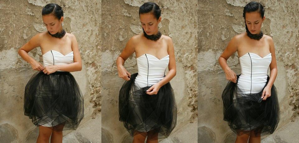 Studio Haljinče haljina