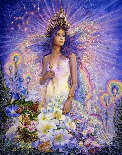 horoskopski znak devica