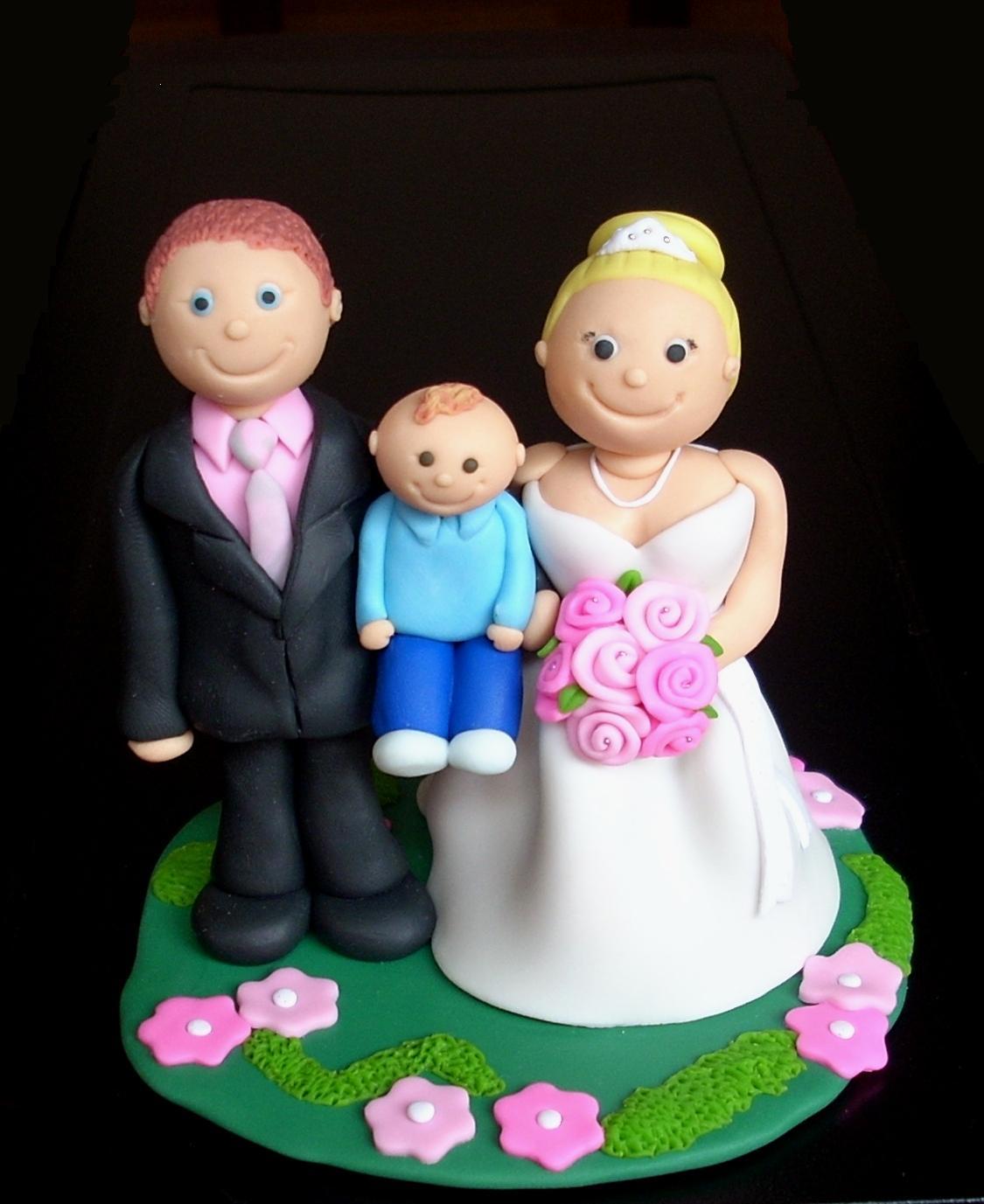 figure za svadbenu tortu