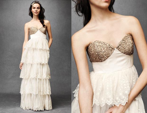 haljina za venčanje