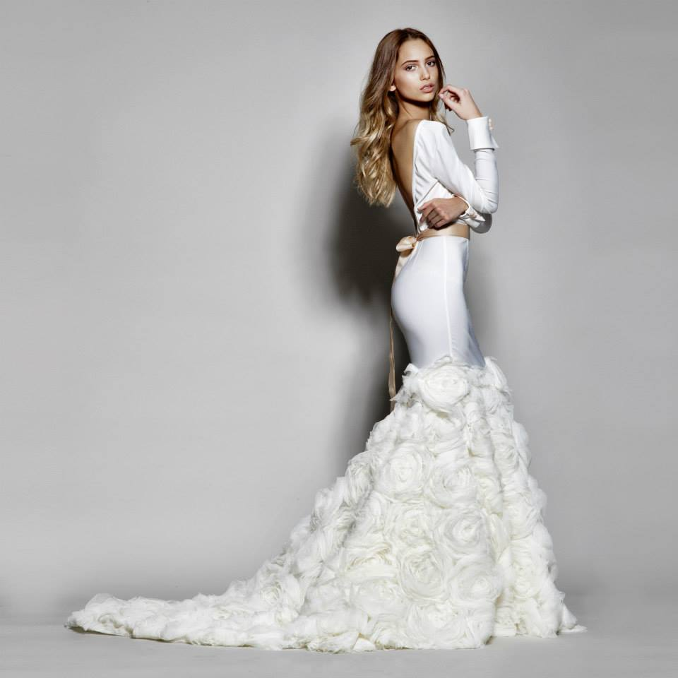 venčanica Mihano Momosa
