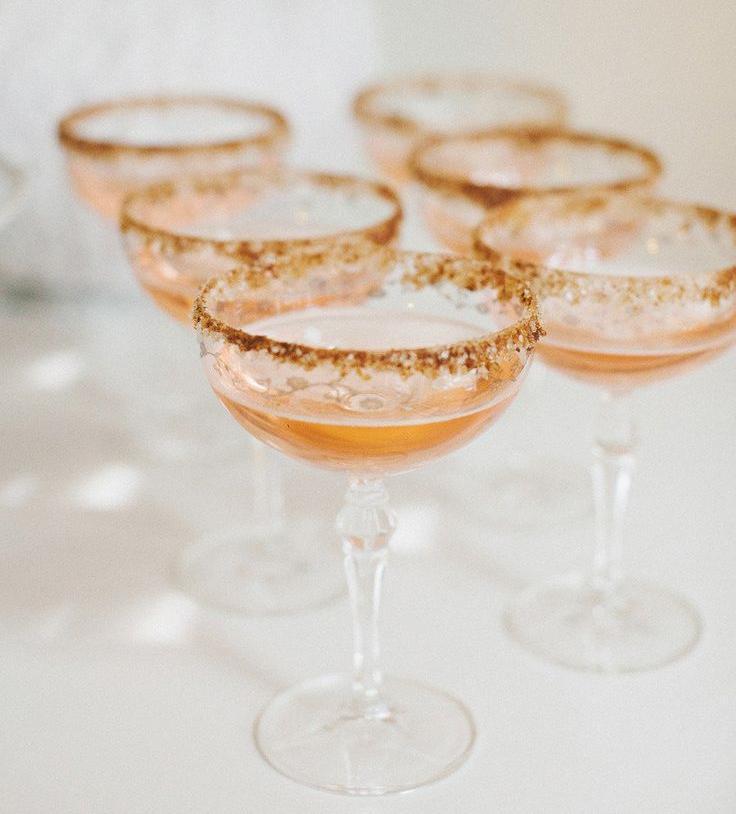 zlatni kokteli