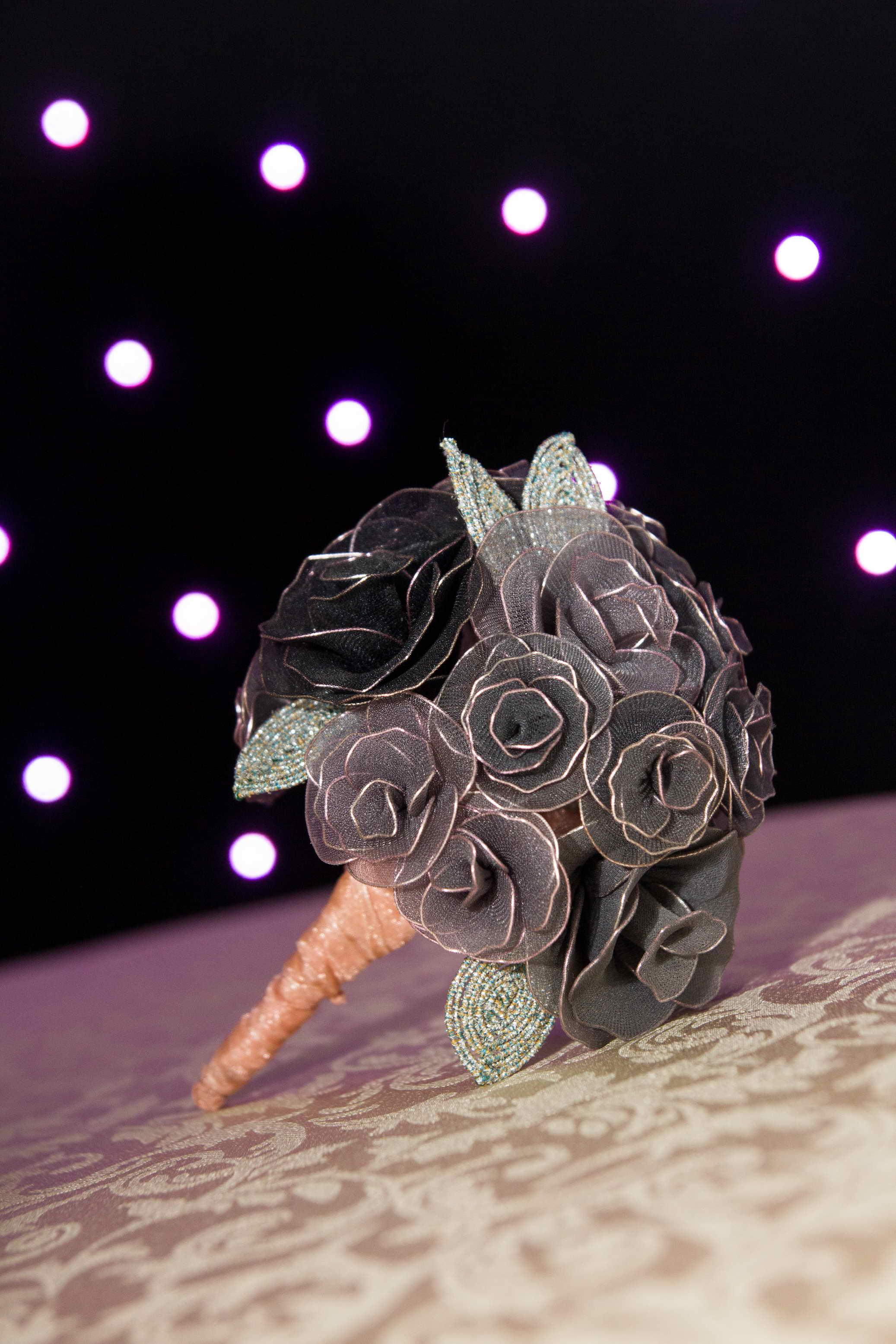 bidermajeri od veštačkog cveća