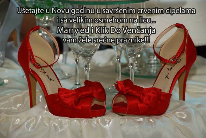 marry ed i klik do venčanja