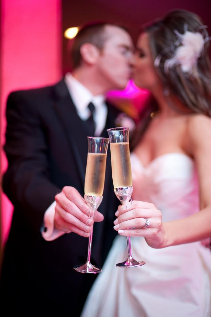 šampanjac za mladence