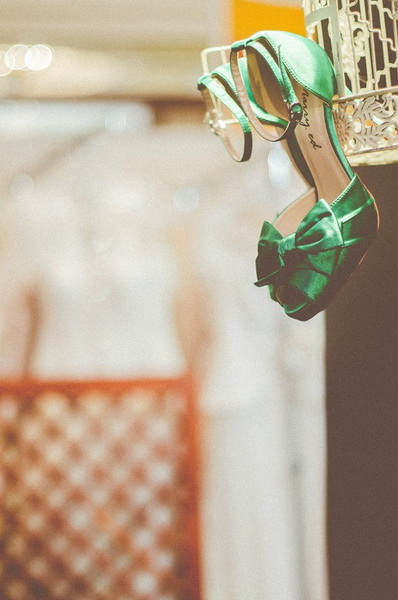 marry ed cipele za vencanje
