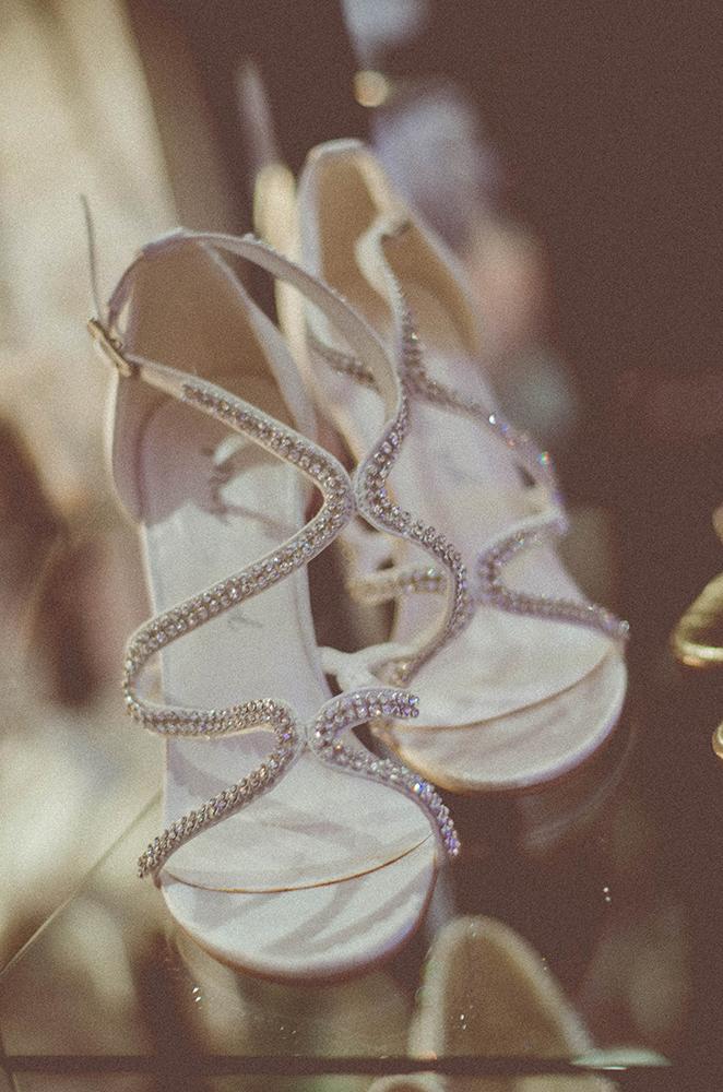 marry ed cipele za venčanje