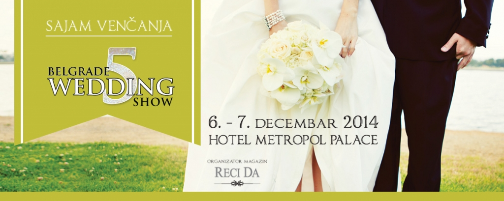 Belgrade Wedding show(1)