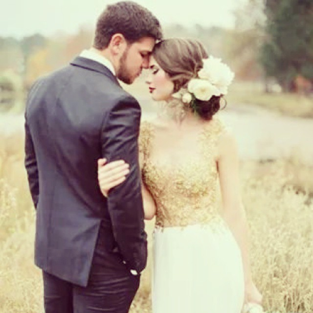 Perfect couple #wedding #love #svadba #glitter