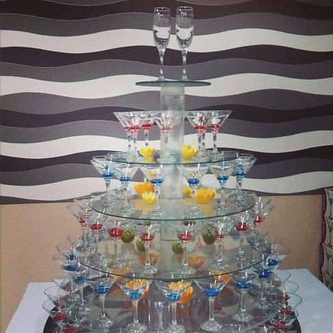 šampanjac kupa