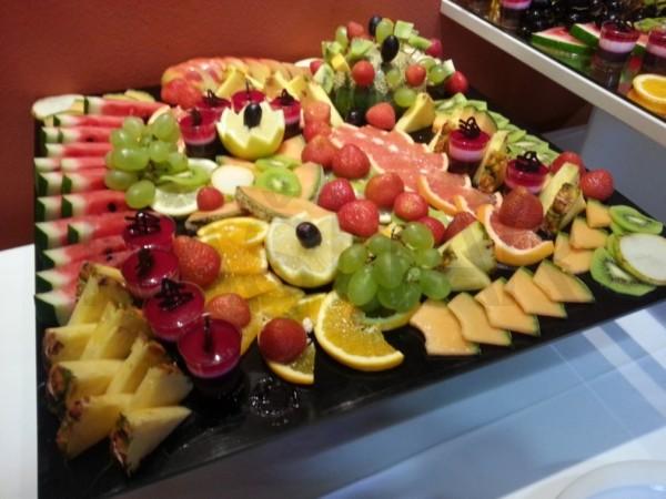 voćni sto