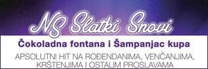 NS Slatki Snovi