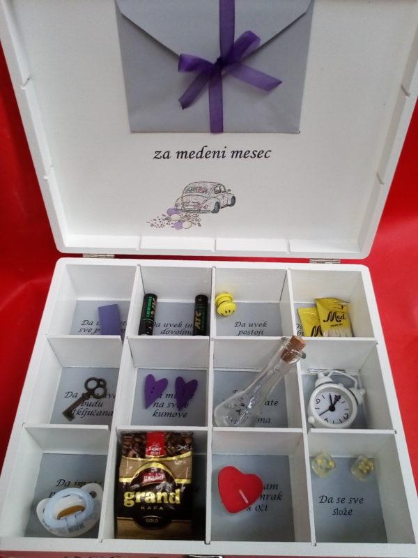 pokloni za mladence